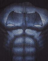 Herren T-Shirt mit Batman-Print