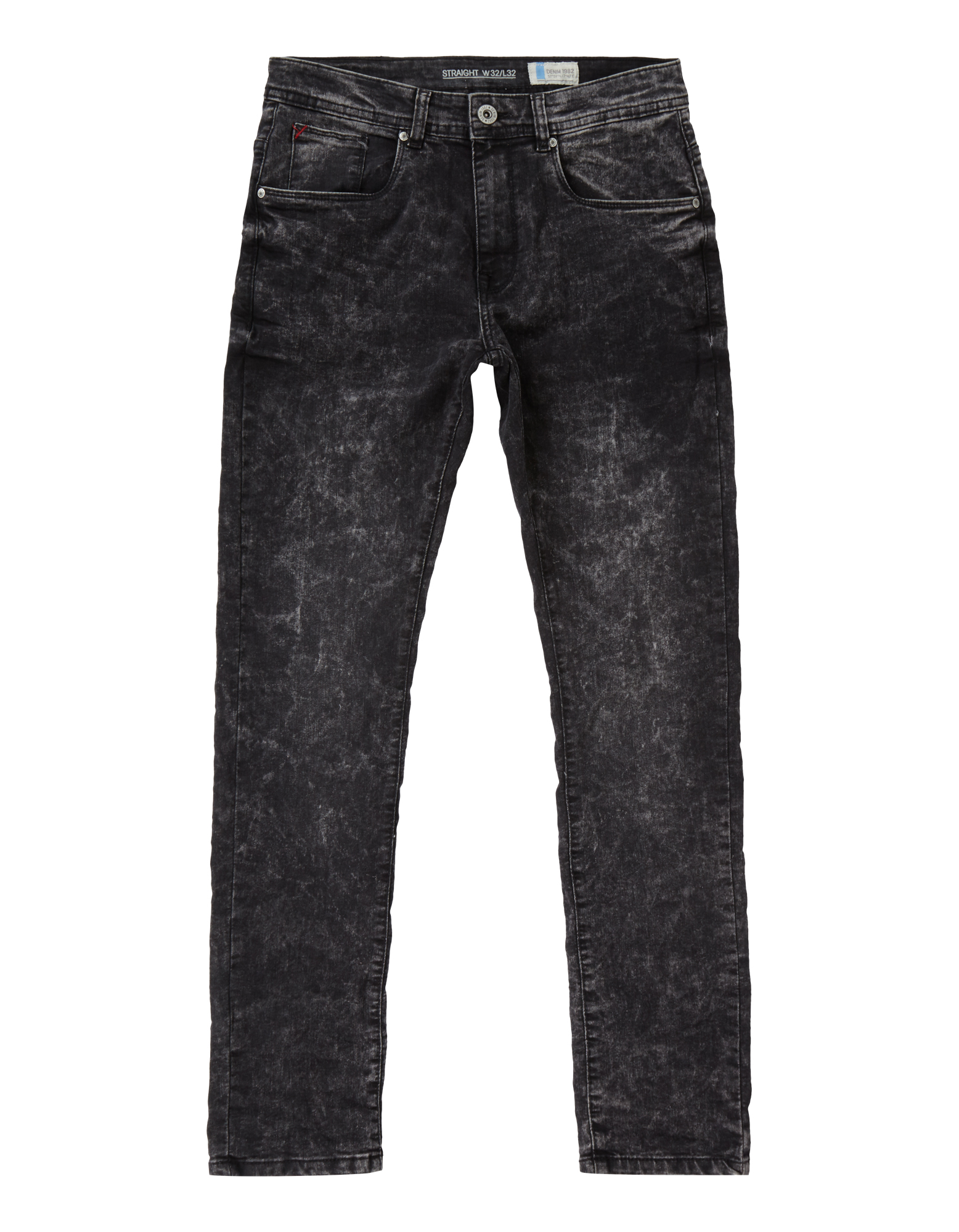 herren coloured straight fit jeans takko fashion. Black Bedroom Furniture Sets. Home Design Ideas