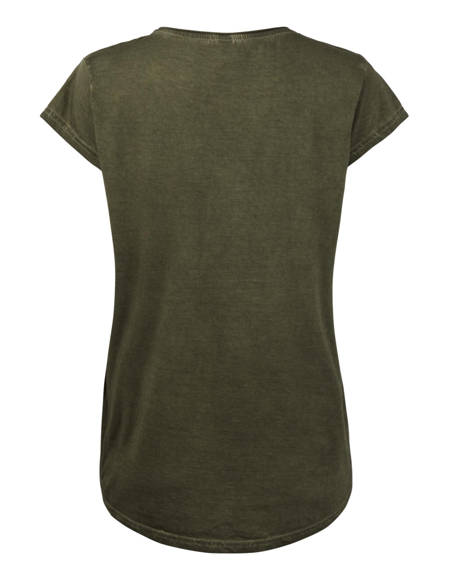 damen shirt mit stern aus wende pailletten takko fashion. Black Bedroom Furniture Sets. Home Design Ideas