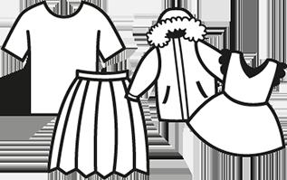 Bild: Günstige Kleidung für die ganze Familie bei Takko Fashion: Shirts, Kleider, Röcke & mehr