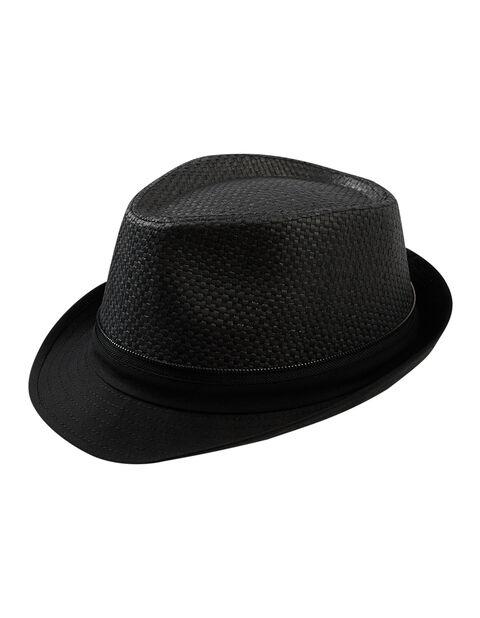 Herren Strohhut   Accessoires > Hüte > Strohhüte   Takko