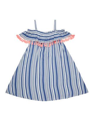Dresses & Skirts - Girls (134-176) - Takko Fashion