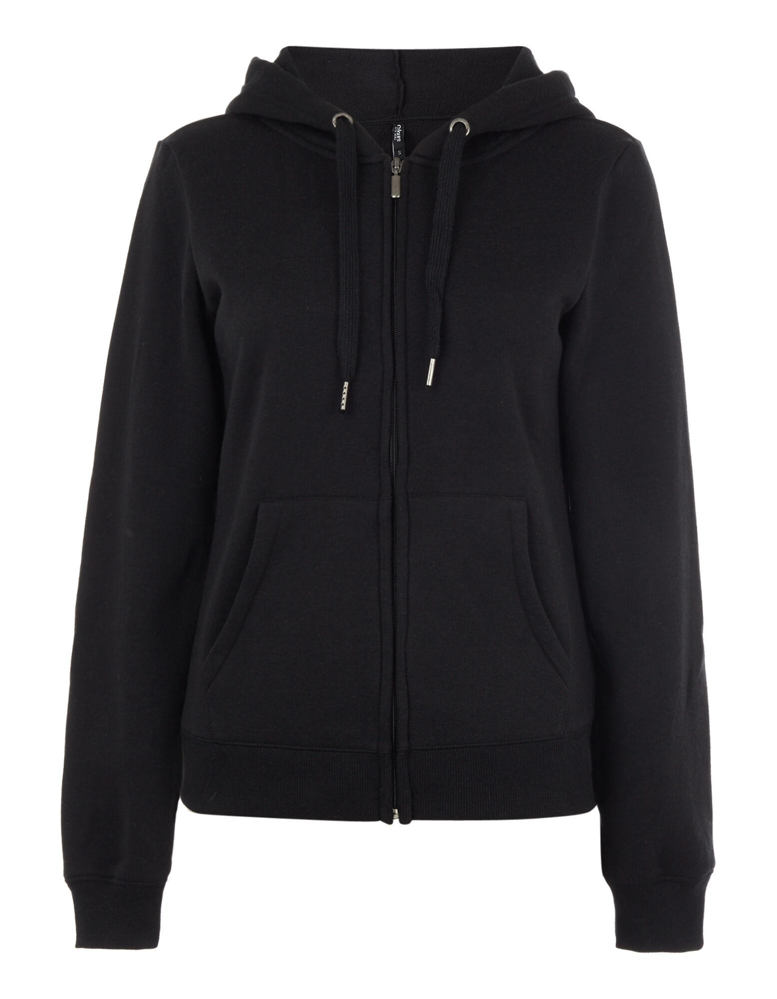 Schwarze Jacke von Takko