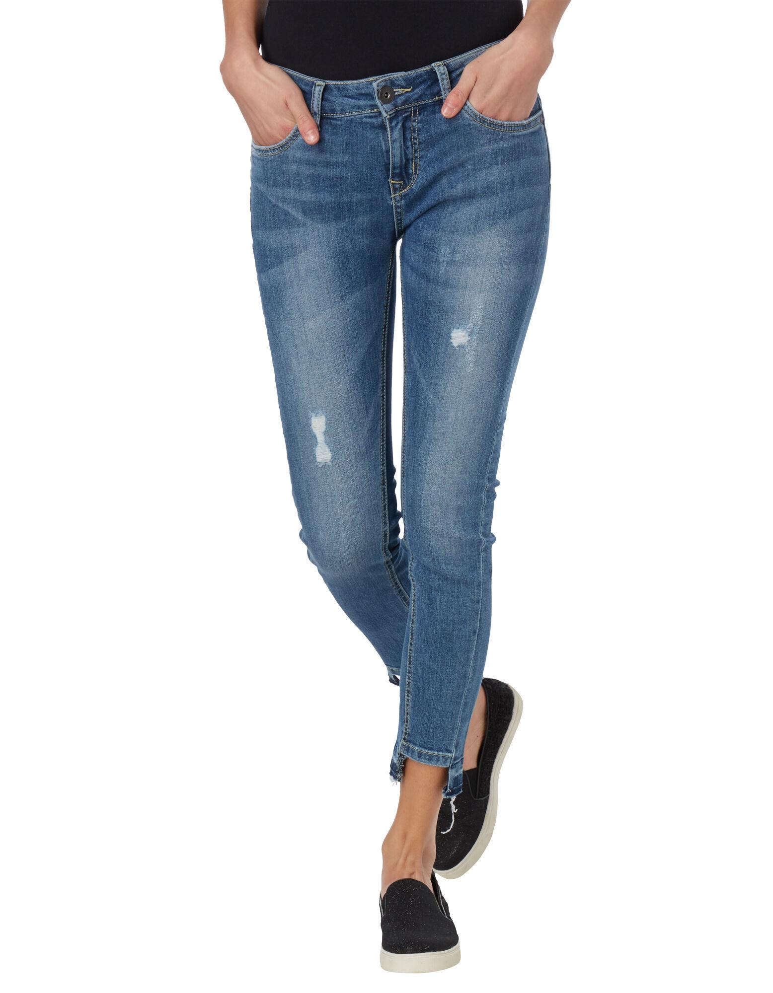 Damen jeans bei takko