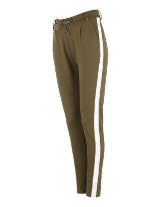 Damen Track Pants mit elastischem Bund 4cb4097b93