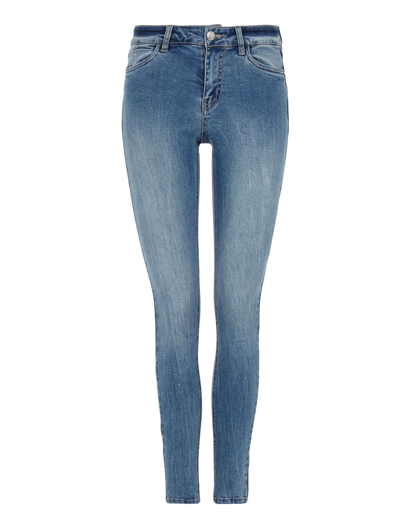 Damen Skinny Jeans günstig kaufen✓ Takko Fashion