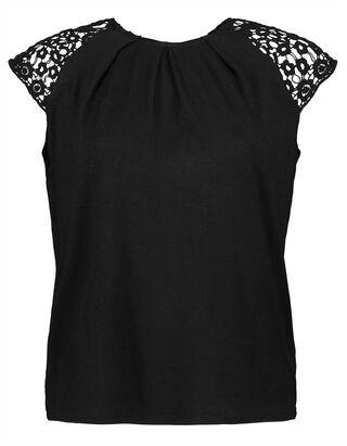 Damen Shirt - Stretch-Anteil