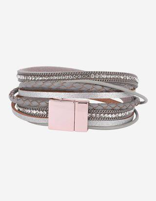 Damen Armband - Ziersteine