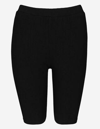Damen Shorts - Elastischer Bund