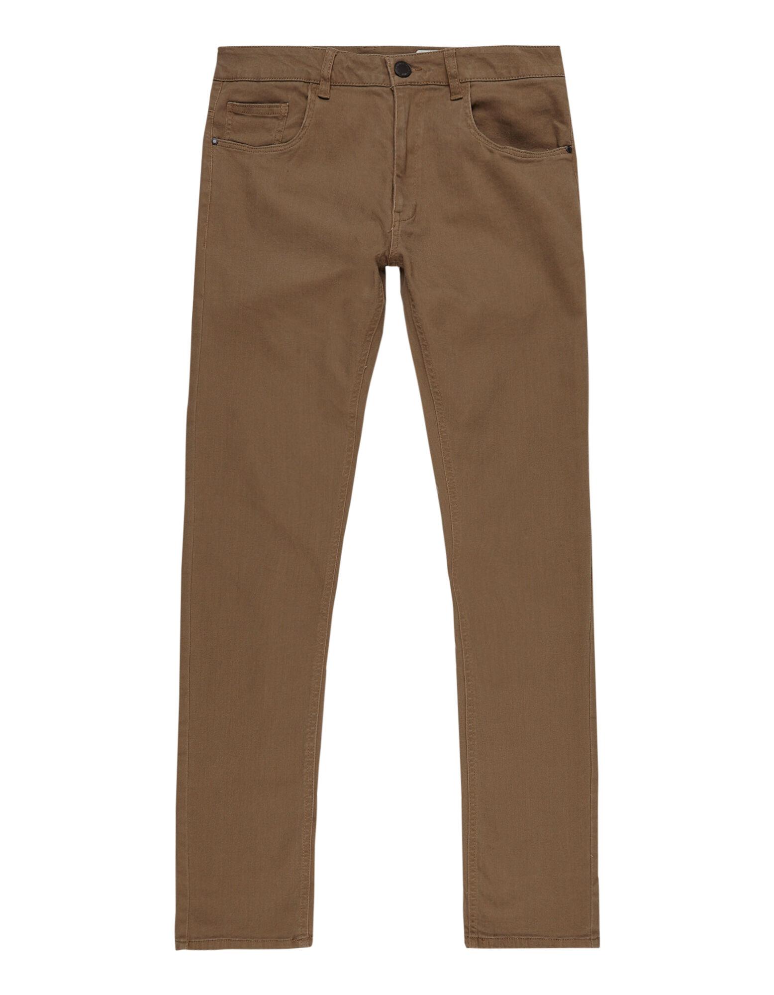 Herren Slim Fit Coloured Denim Jeans