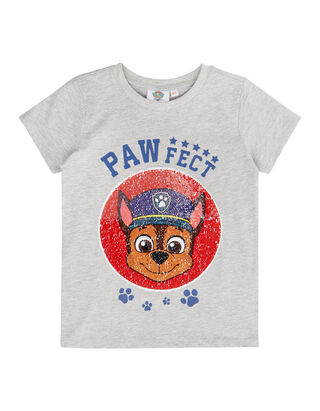 6082b796c76e Jungen T-Shirt mit Paw Patrol-Motiv