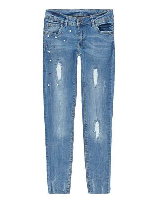jeans mädchen 176