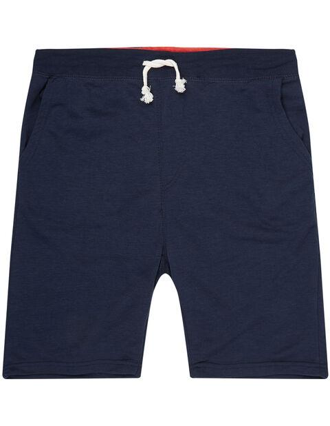 Herren Sweatshorts mit elastischem Bund | Bekleidung > Shorts & Bermudas | Takko
