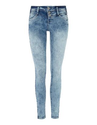 Günstige Damen Jeans   Neue Trends zu TOP Preisen - Takko Fashion b1aa882ac1
