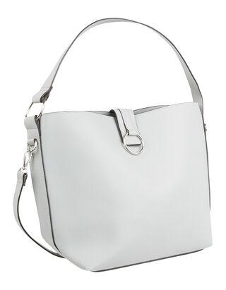 Damen Hobo Bag in Lederoptik