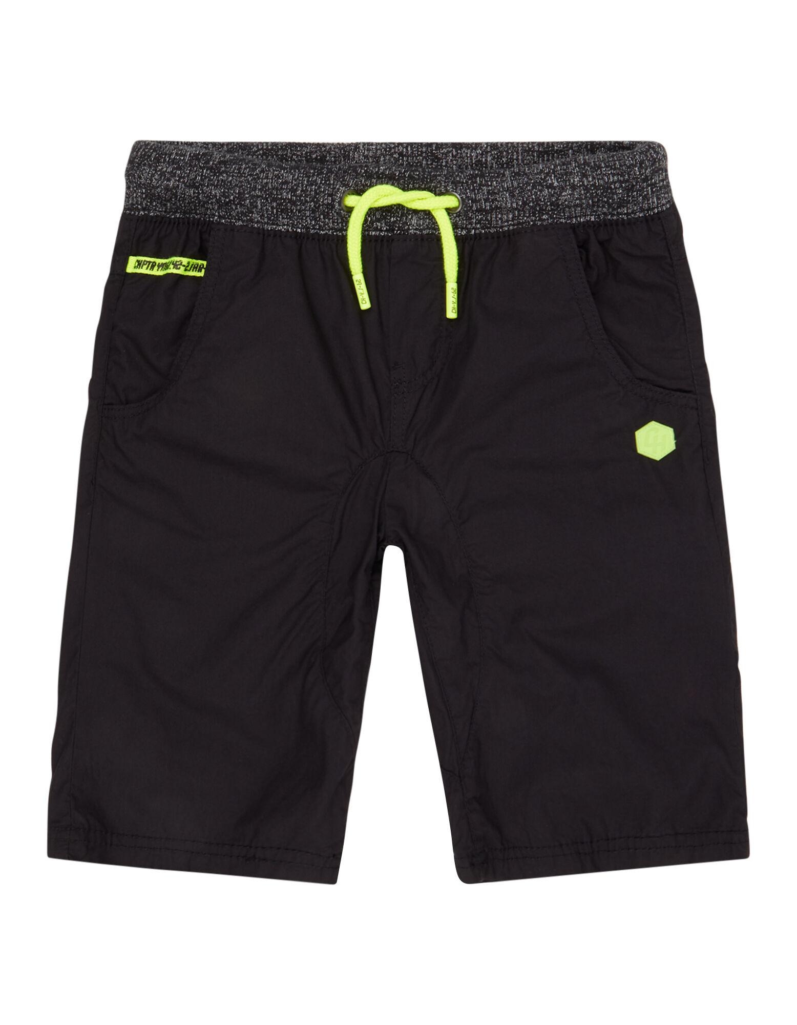 Kleidung & Accessoires Kinder Jungen Hose Bermuda Jeans Kurze Hosen Größe 98 Mit Gürtel Kindermode, Schuhe & Access.