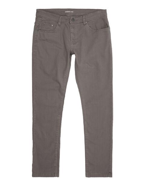Herren Coloured Tapered Fit Jeans | Bekleidung > Jeans > Sonstige Jeans | Takko