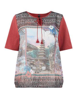 20d8dcae83666c Damen Shirts in großen Größen kaufen✓ - Takko Fashion