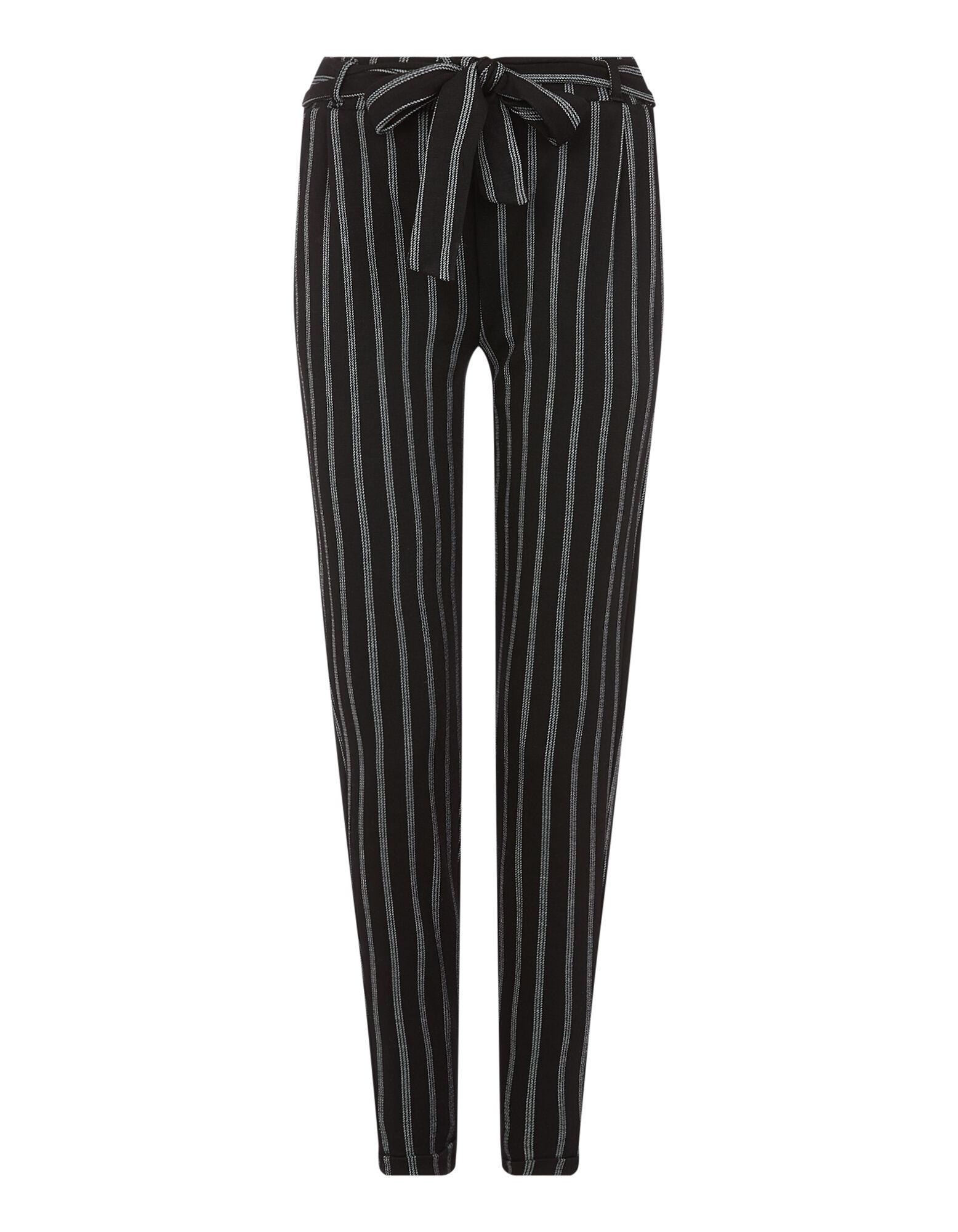 Damen Hose aus Leinen Viskose Mix von Takko Fashion ansehen!