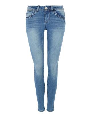 56dd48c854 Günstige Damen Jeans | Neue Trends zu TOP Preisen - Takko Fashion