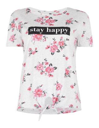c20e788425aa18 Günstige T-Shirts für Damen  trendig   bequem - Takko Fashion
