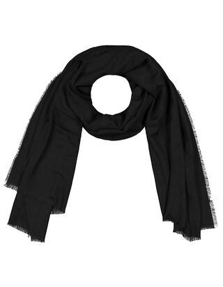 Damen Schal aus Viskose-Mix
