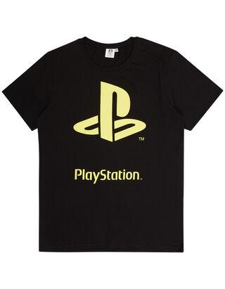 Herren T-Shirt mit PlayStation™-Print