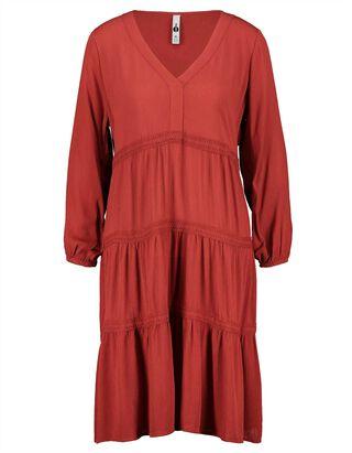 Damenkleider Gunstig Kaufen Takko Fashion