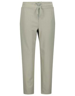 Damen Sweatpants mit elastischem Bund