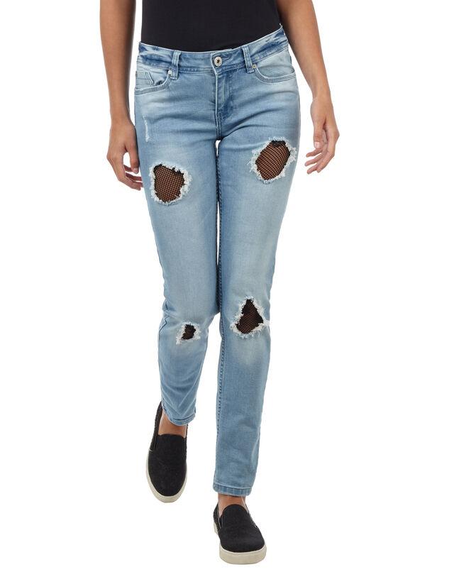 takko jeans damen