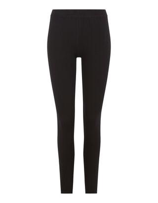 Damen Leggings mit elastischem Bund