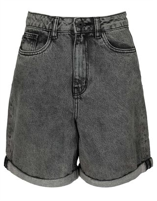 Damen Jeansshorts - Denim