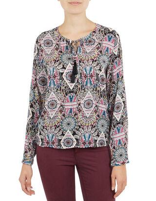 Damen Blusen Gunstig Online Kaufen Takko Fashion