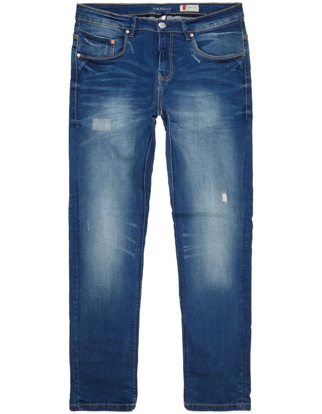 Charmant Rahmen Jeans London Ideen - Badspiegel Rahmen Ideen ...