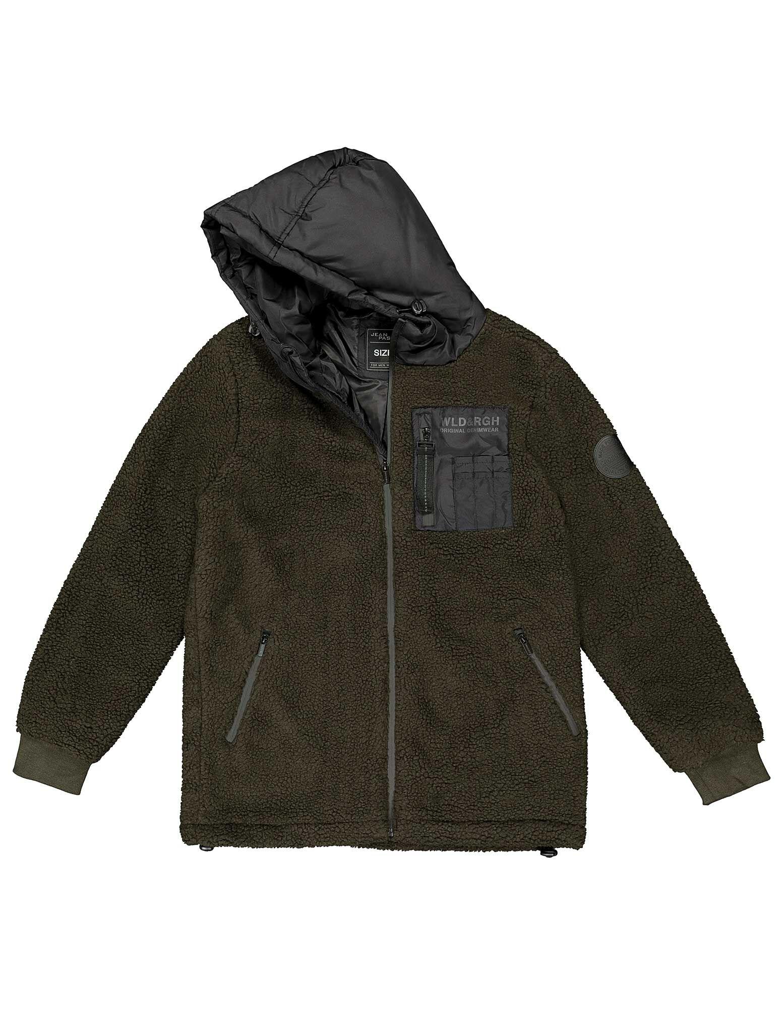 Sweatshirts & Sweatjacken Herren Takko Fashion