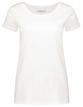 Damen T-Shirt mit Stretchanteil