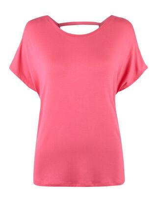 d381cf22363b Damen Shirt mit Rückenausschnitt