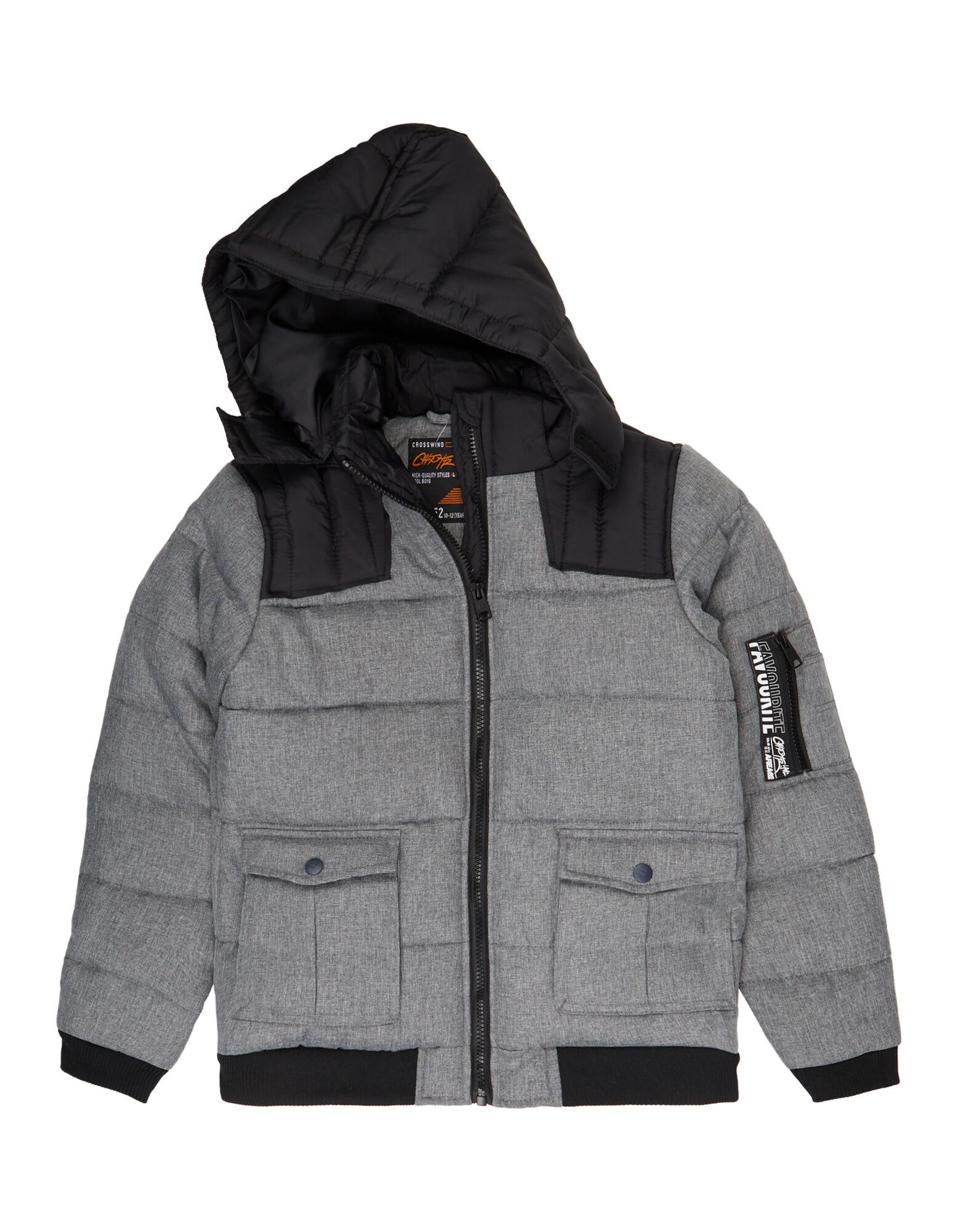 online zum Verkauf Entdecken Sie die neuesten Trends herausragende Eigenschaften Takko Fashion Kaufen✓ Für Jacken Jungen Online Günstig trQdxCsh
