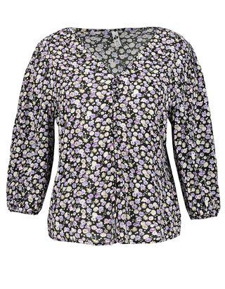 Damen Bluse aus Viskose