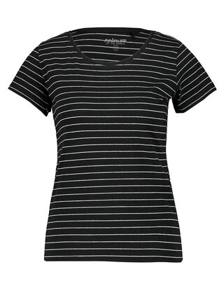Damen T-Shirt mit Stretch-Anteil