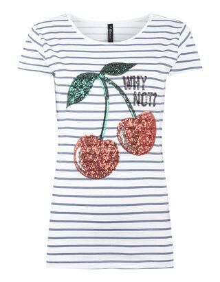 fe4e738394c9ed Günstige T-Shirts für Damen  trendig   bequem - Takko Fashion