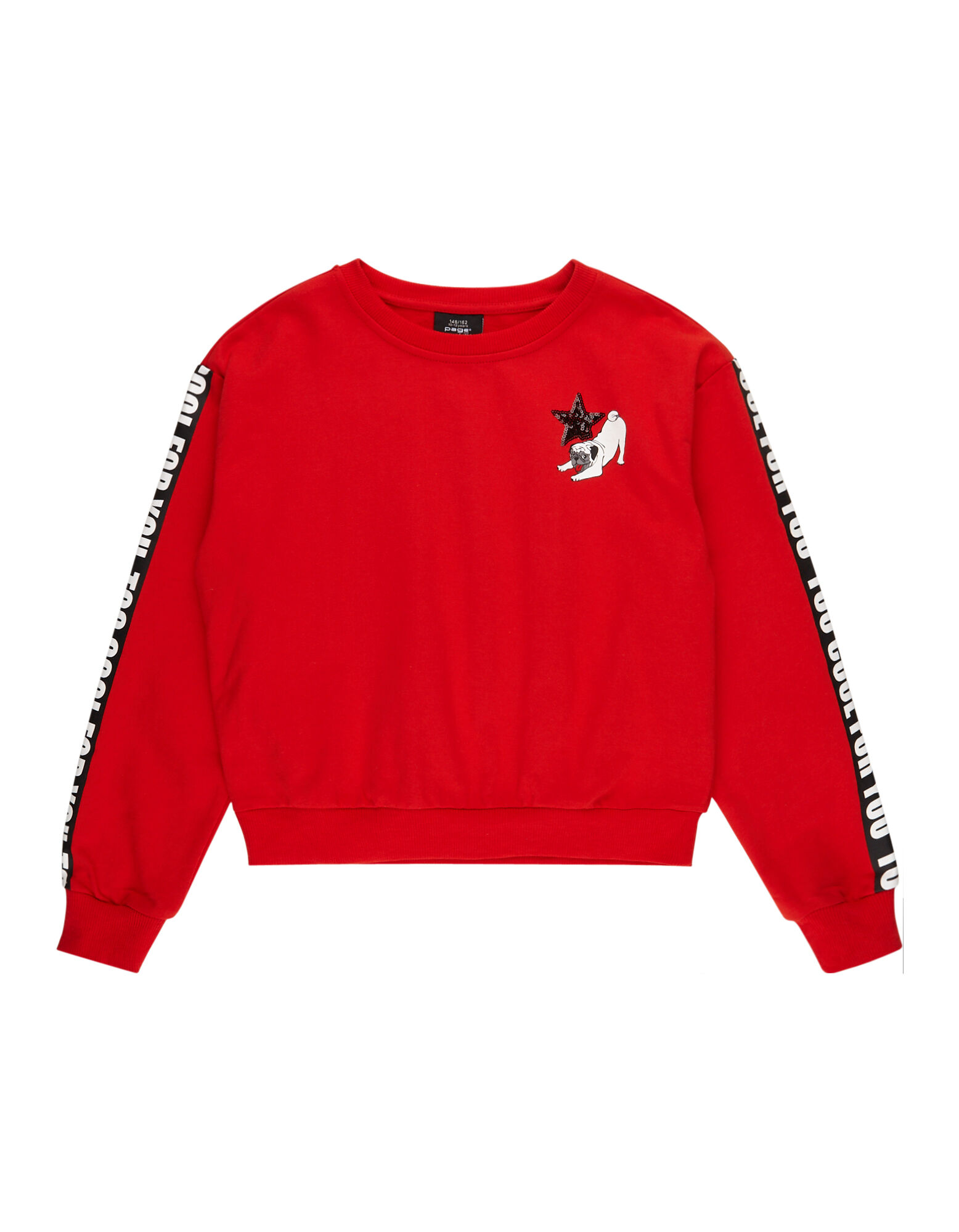 Günstig Fashion Mädchen Kaufen✓ Pullover Für Takko fv7b6gIymY