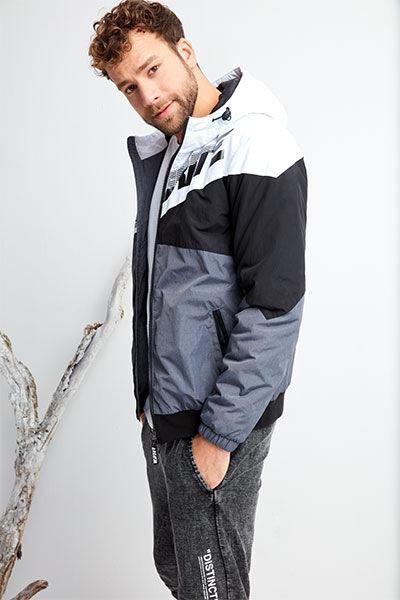 Warme Jacken entdecken