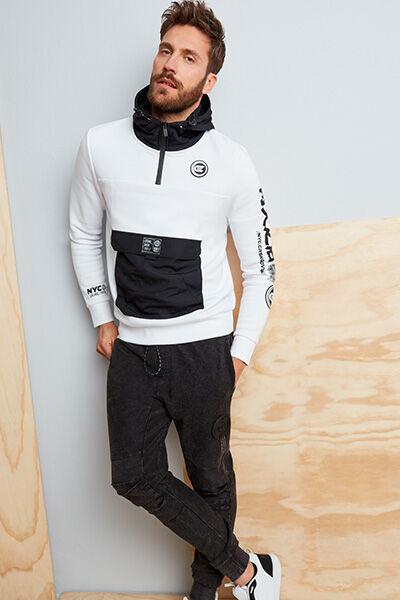Sweatshirts & Sweatjacken entdecken