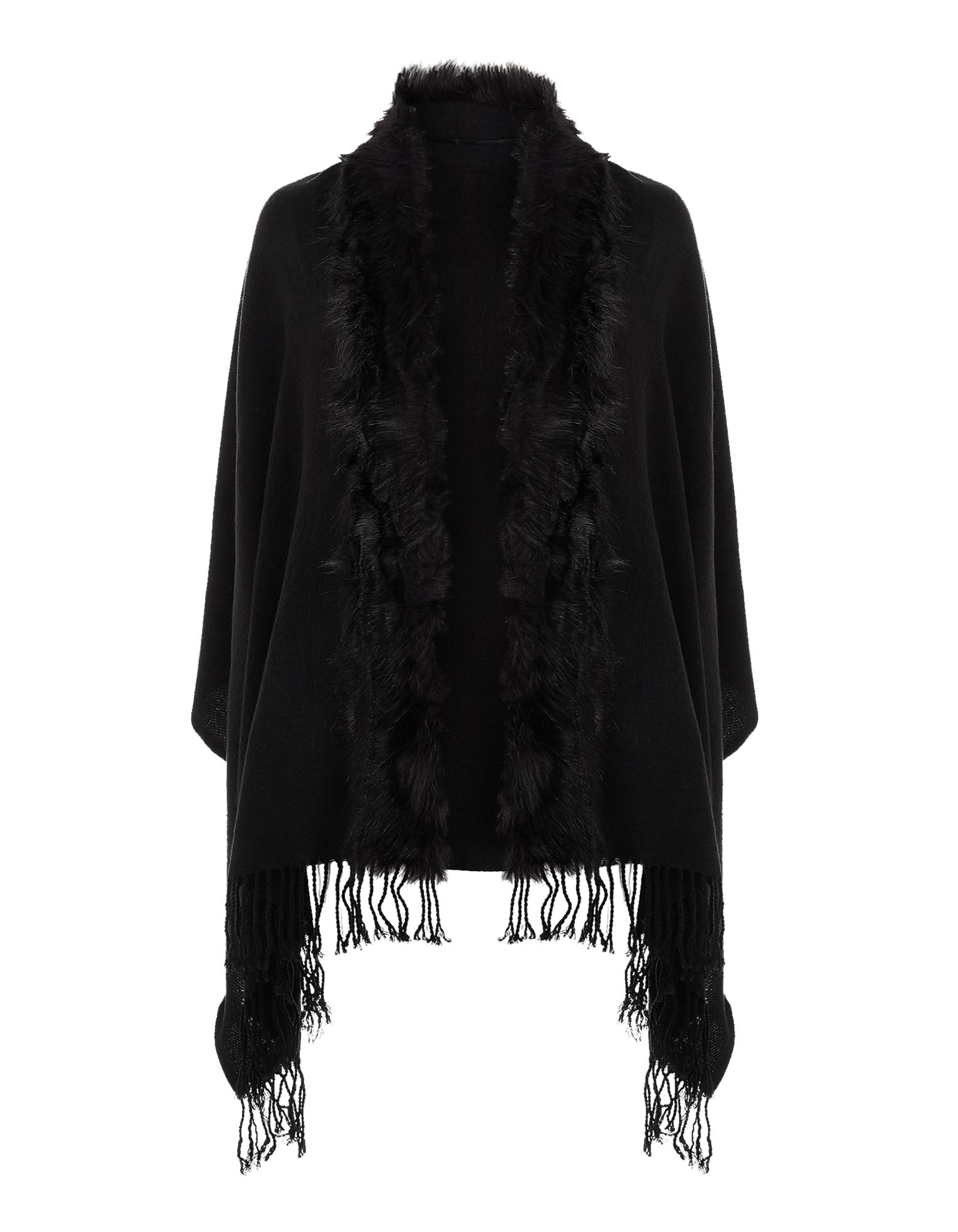 72ba4012733e8e takko-fashion Ponchos & Capes für Damen online kaufen | Damenmode ...