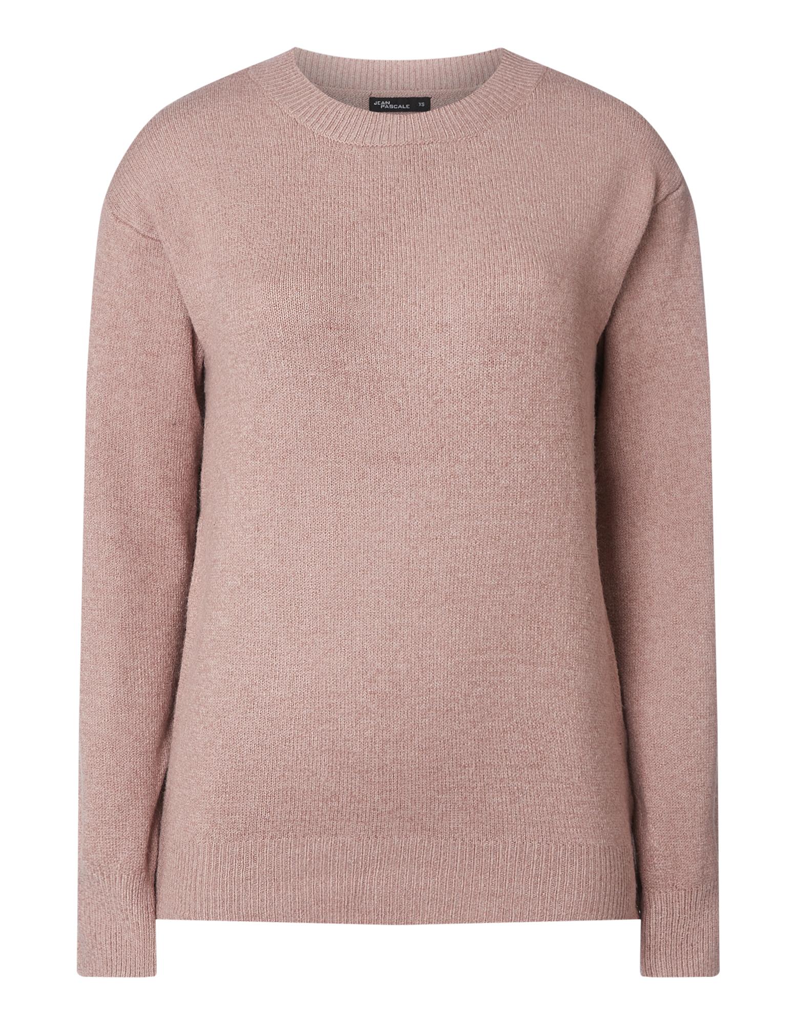 new styles dfe0e 5b7dd Damen Pullover mit Stehkragen - Takko Fashion