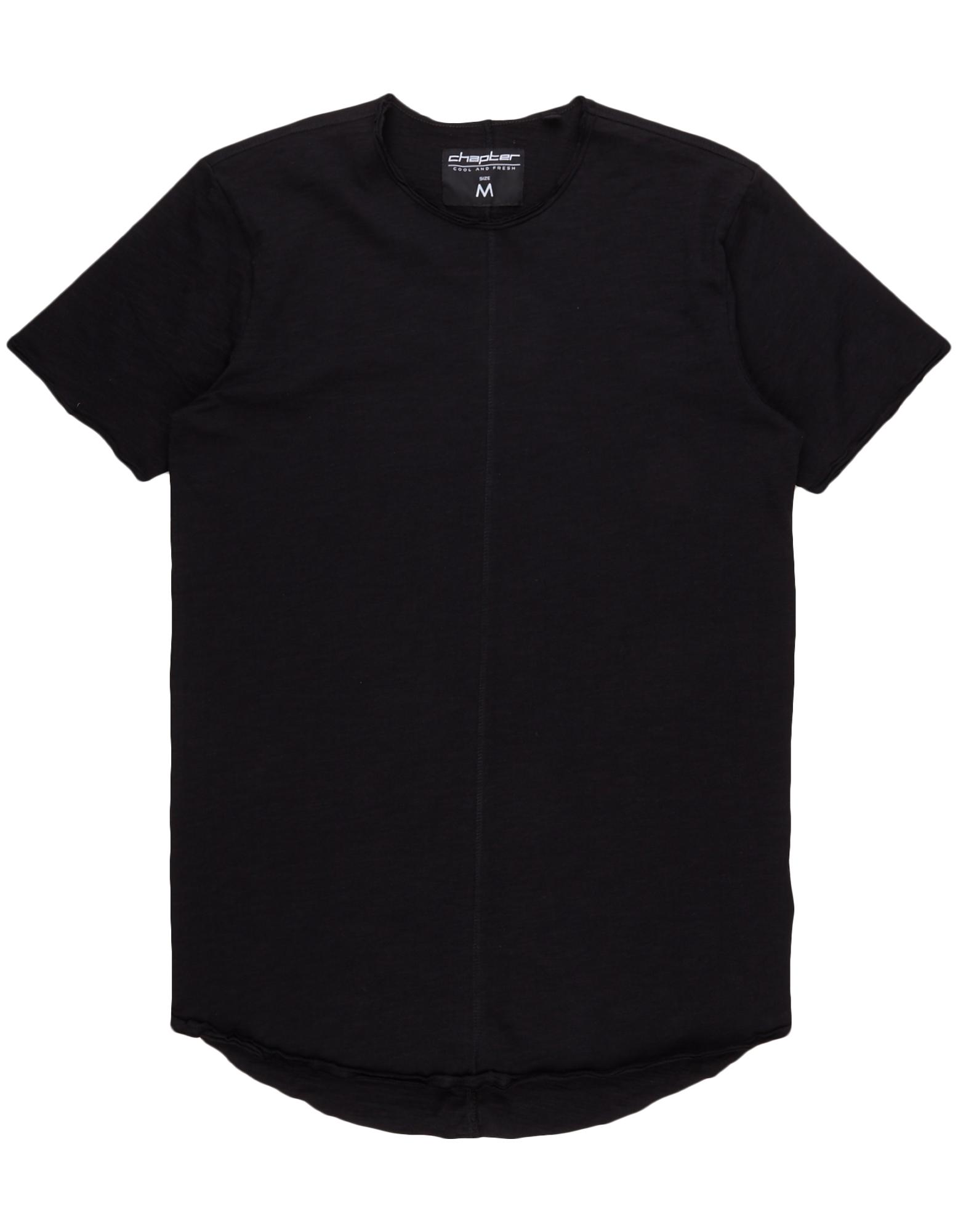 Herren T-Shirt mit Naht-Details    81514051900509