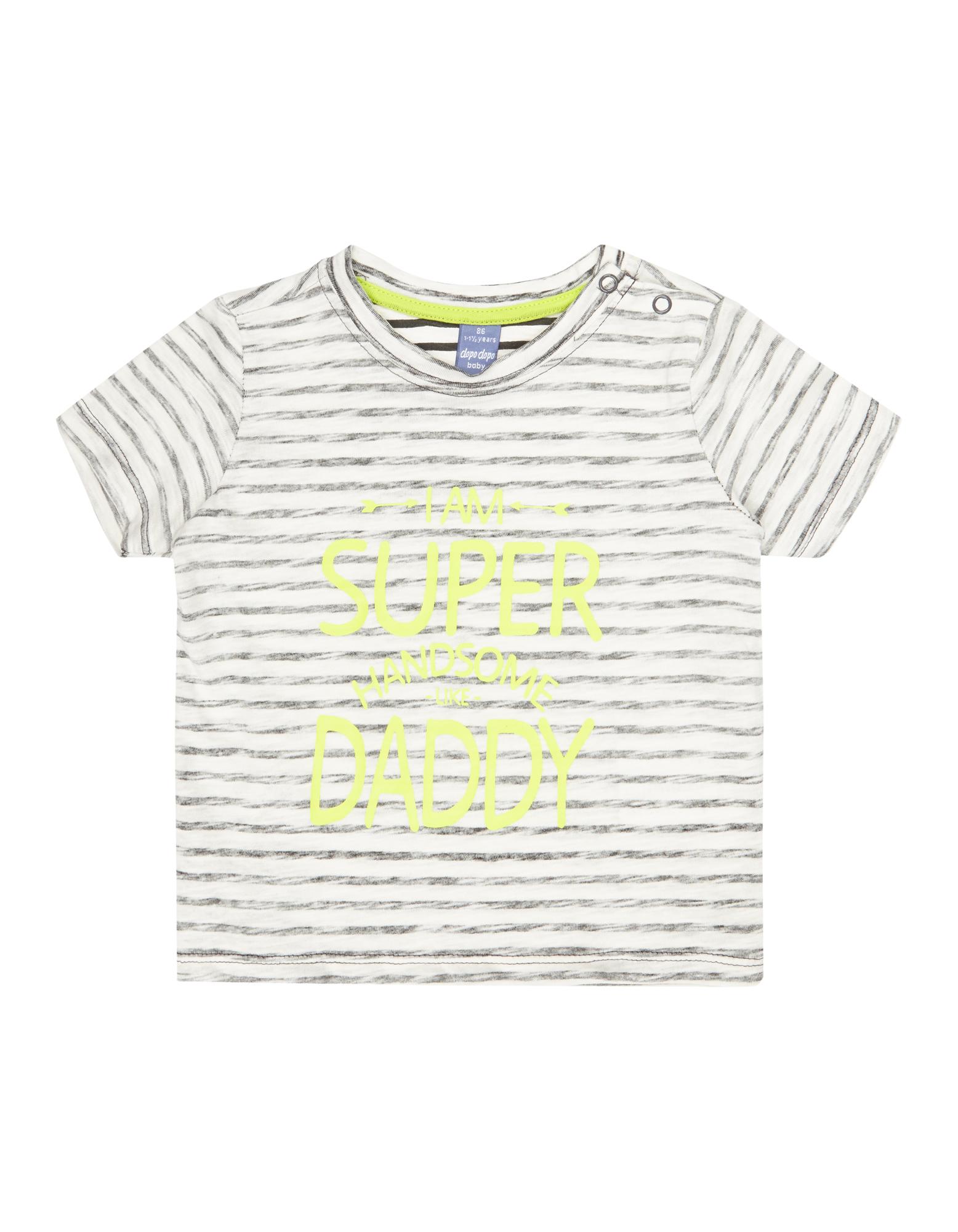 Polyester T Shirt Stinkt | RLDM