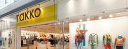 vasta selezione di 6b369 4381f The newest fashion and lifestyle trends - Takko Fashion